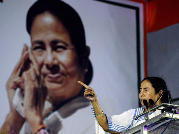 Bengal's political isolation has ended
