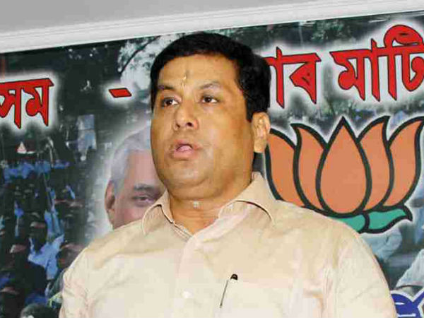 Assam blames centre for law and order problem, says it cannot shirk from its responsibility.