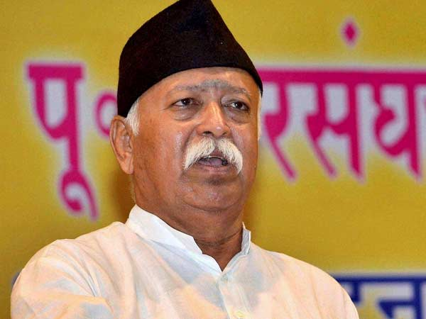 Now RSS calls for creating universally acceptable education model.