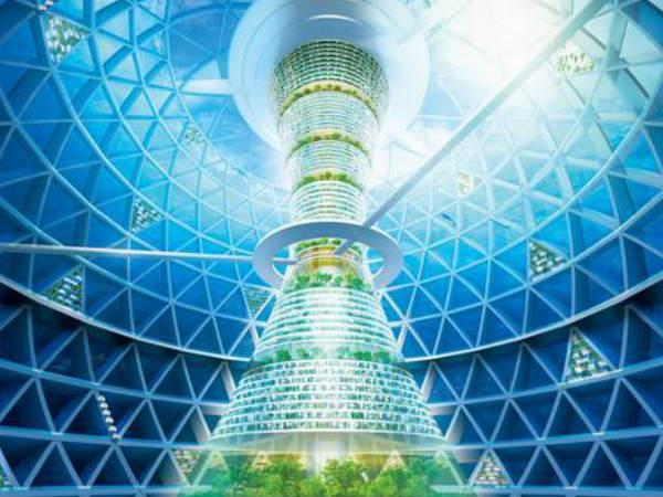 Japan to set up cities under sea?