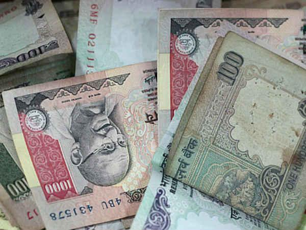 Ban of Indian notes in Nepal relaxed