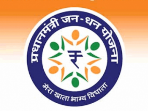 Jan Dhan Yojana gets an overwhelming response, govt raises account opening target to 10 crore.