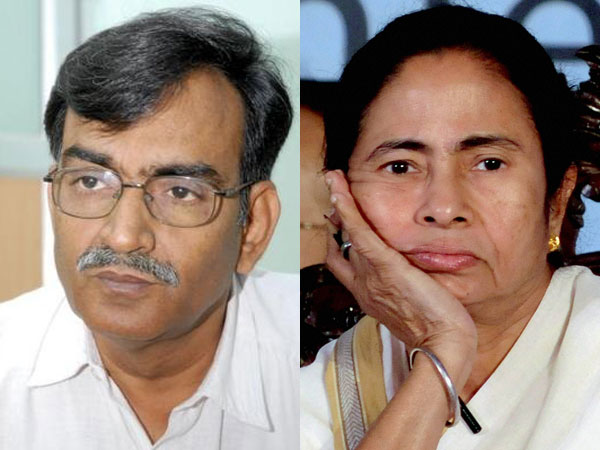 'Who will be CM if Mamata goes to jail?'