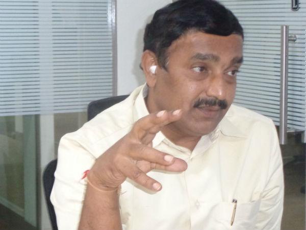Oneindia Exclusive: Bail out BBMP - Bengaluru MLA thinks loud - Oneindia