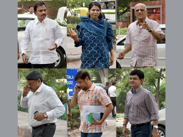 2G scam: Final arguments on Nov 10
