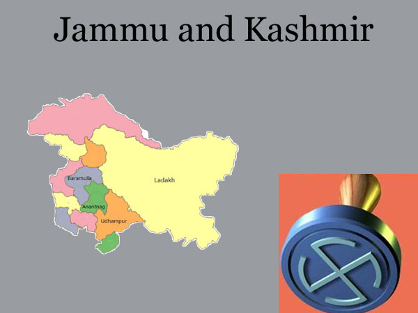J&K assembly poll schedule