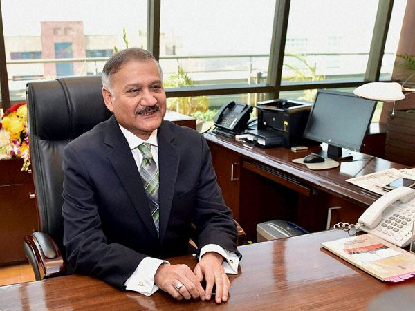 Meet newly appointed CBI Director