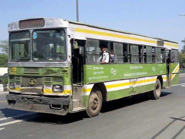 Elderly vehicle examiners will not drive buses: DTC to HC