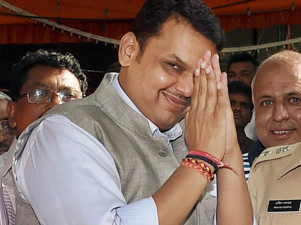 Fadnavis' cabinet expansion today