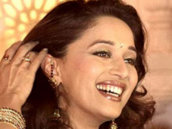 Madhuri Dixit likely to contest Lok Sabha elections from Pune on BJP ticket