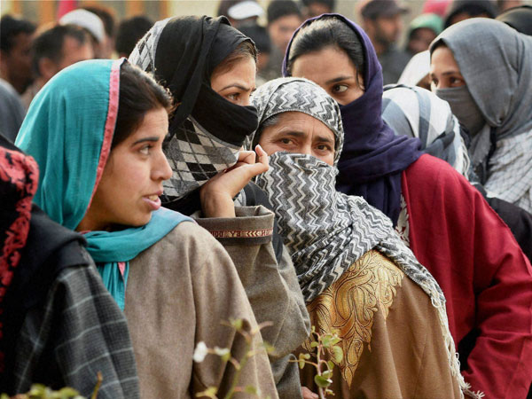 Phase 3 polling in J&K tomorrow