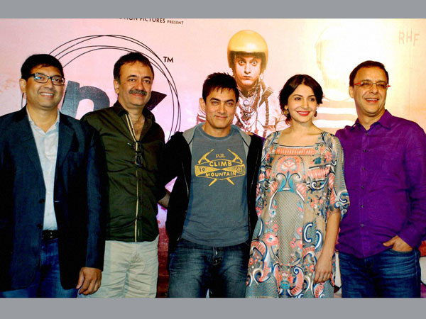 Promotion of PK in Hyderabad