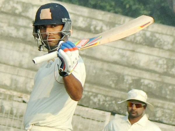 After World Cup snub, Yuvraj Singh hits 2nd consecutive century