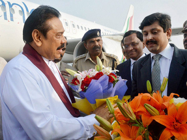 Mr Rajapakse, goodwill gestures are not enough
