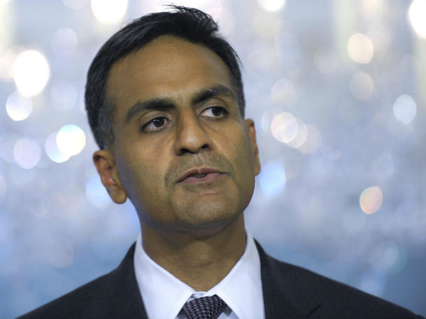New US envoy to India Richard Rahul Verma: All you should know
