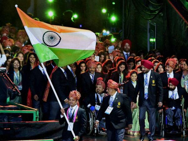 India win 15 gold medals at Commonwealth Games