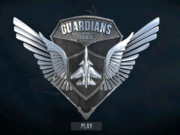 IAF launches sequel of its mobile air combat game Guardians of the Skies