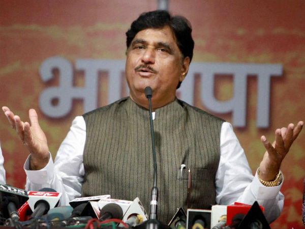 'Gopinath Gad' to be set up in memory of late Gopinath Munde.