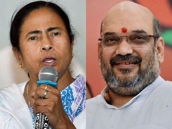 Backing Madan will expose Mamata