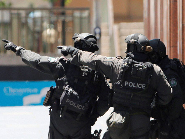 Indian techie among Sydney hostages