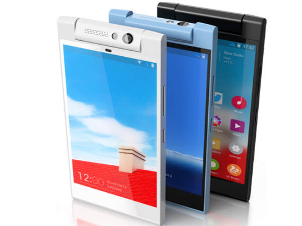 Gionee ready to make in India; seeks policy clarity.