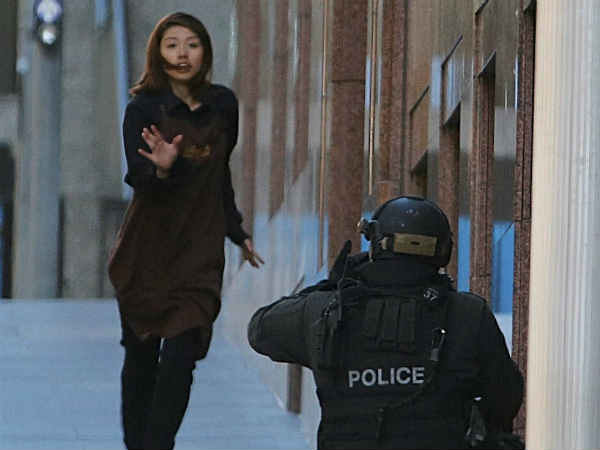 Sydney cafe siege: When a lone gunman brought Australia to standstill.