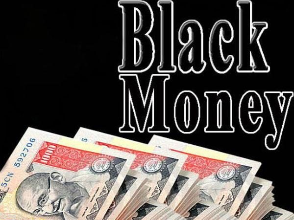 India 3rd on black money list in world