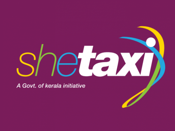 Kerala's all-women taxi to cross borders.