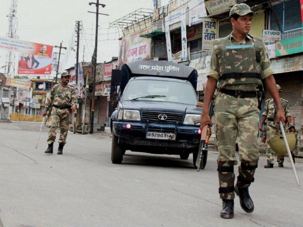 Muzaffarnagar riots: Police arrests four accused in Kutba killings