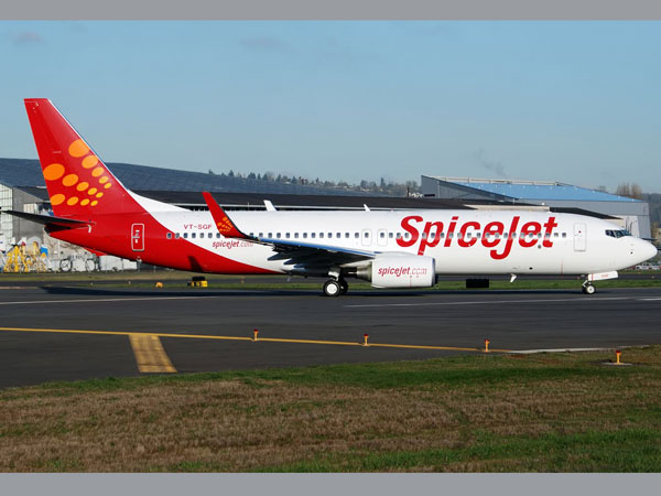 Oil firms supply fuel to SpiceJet