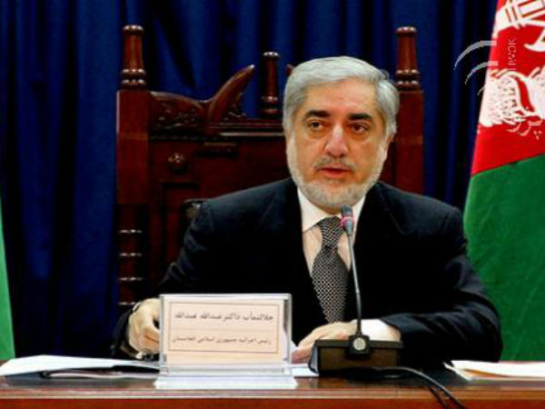 There should be no distinction in good, bad terrorists, says Afghan CEO Abdullah Abdullah
