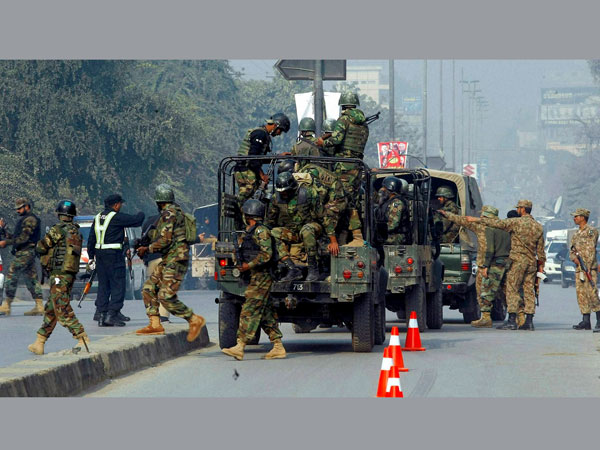 Peshawar attack: Pakistanis overwhelmed with India's solidarity,  #ThankyouIndia trends on Twitter