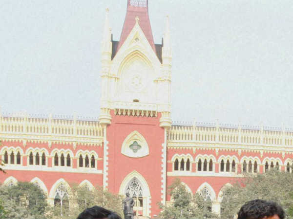 File photo of Allahabad High Court