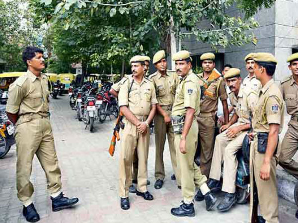 High time for cops to gain skills to compete and outsmart criminals: Court