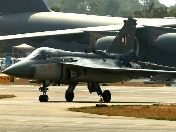 IAF will finally get Tejas by March 2015