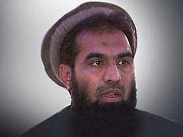 Pak to appeal against Lakhvi's bail