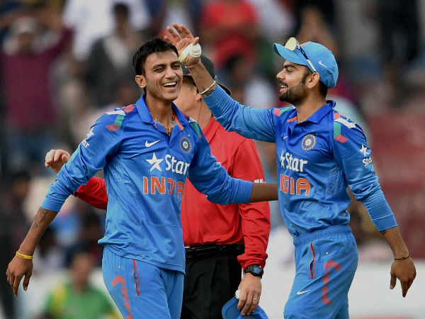India-Australia Tests: Axar Patel replaces injured Ravindra Jadeja