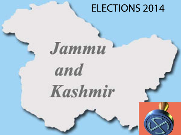 Jammu and Kashmir elections