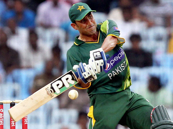 We were shaken by the incident: Younis Khan
