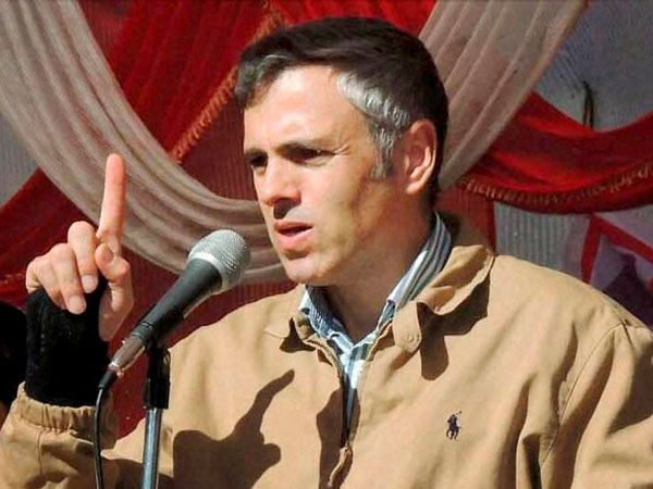 PDP's Mohammad Ashraf Mir defeats Omar Abdullah from Sonawar constituency