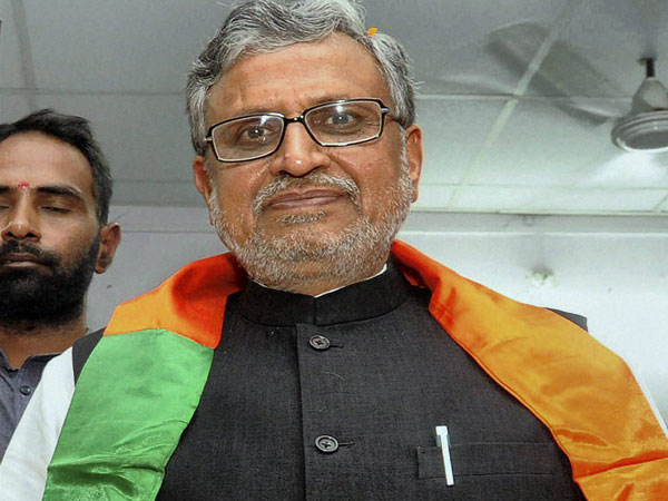 BJP is definitely forming Govt in Jharkhand: Sushil Modi (BJP)