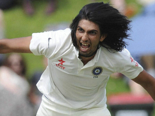 Ishant Sharma 'arrived late' for 4th day's play in Brisbane