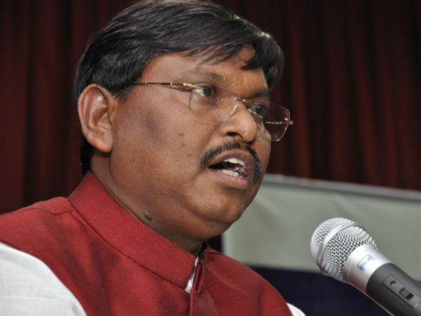 BJP MLA ready to resign for Munda if made Jharkhand CM