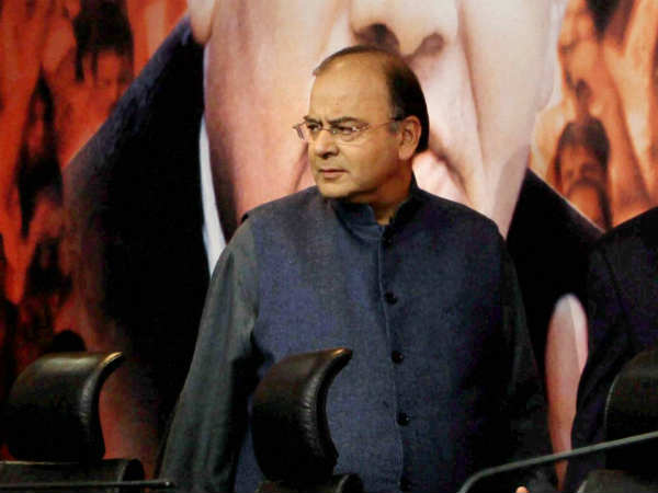 BJP to send Arun Jaitley to J&K; Keeps all options open