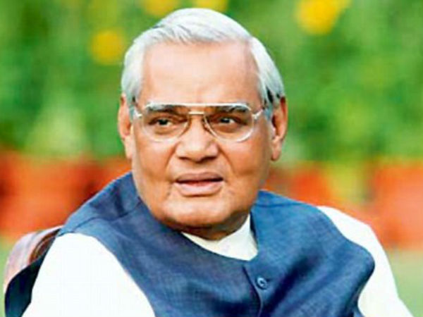 When Atal left 7 RCR heavy-heartedly