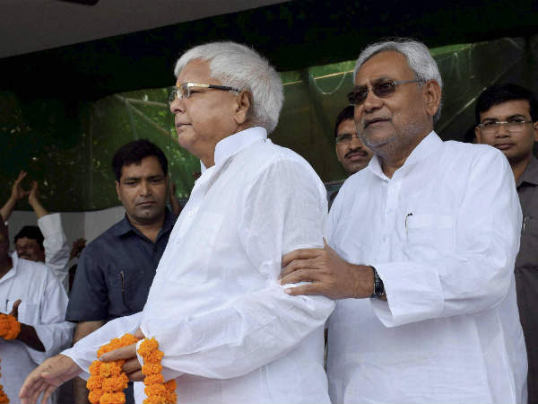 Lalu, Nitish fail to open account for RJD and JD(U) in J'khand.