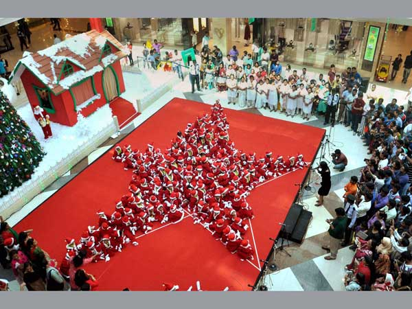Christmas In Cuba.Cuba Celebrates First Christmas Eve After Reconciliation