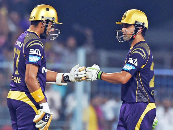 Kolkata Knight Riders win IPL for the second time