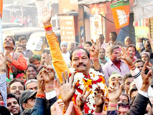 All you need to know about Jharkhand's first non-tribal CM Raghubar Das