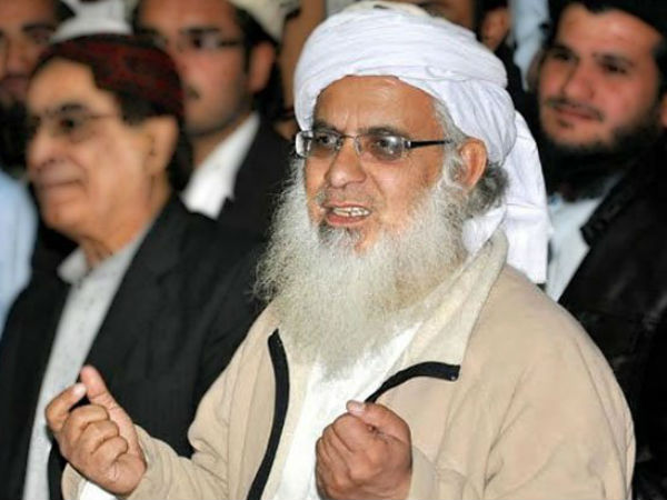 Arrest warrant issued against Pak cleric